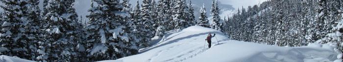snowshoeing-rmnp