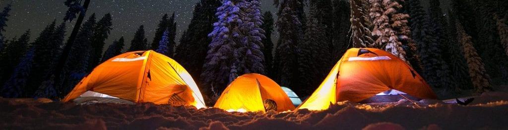 camping-in-winter-estes-park