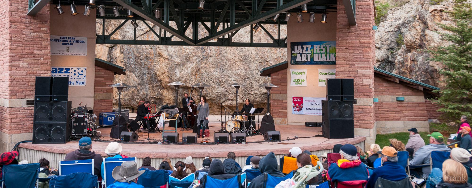 Estes Park Jazz Fest Estes Park
