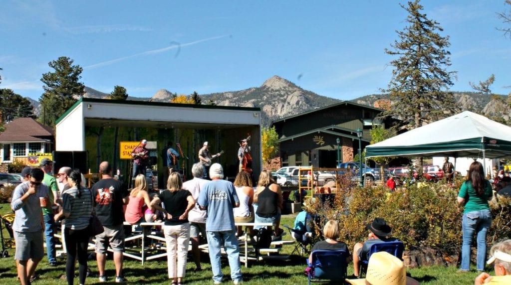 Wool Market & Fiber Festival - Estes Park