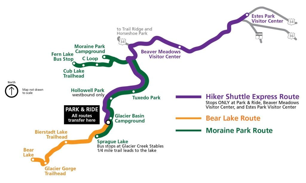 rmnp-free-shuttle-bus-routes