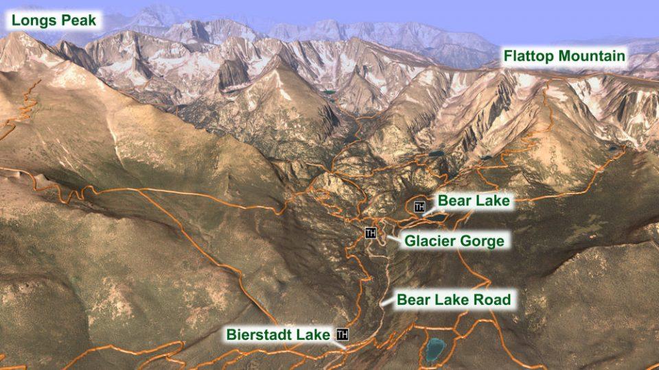 bear-lake-3D-map