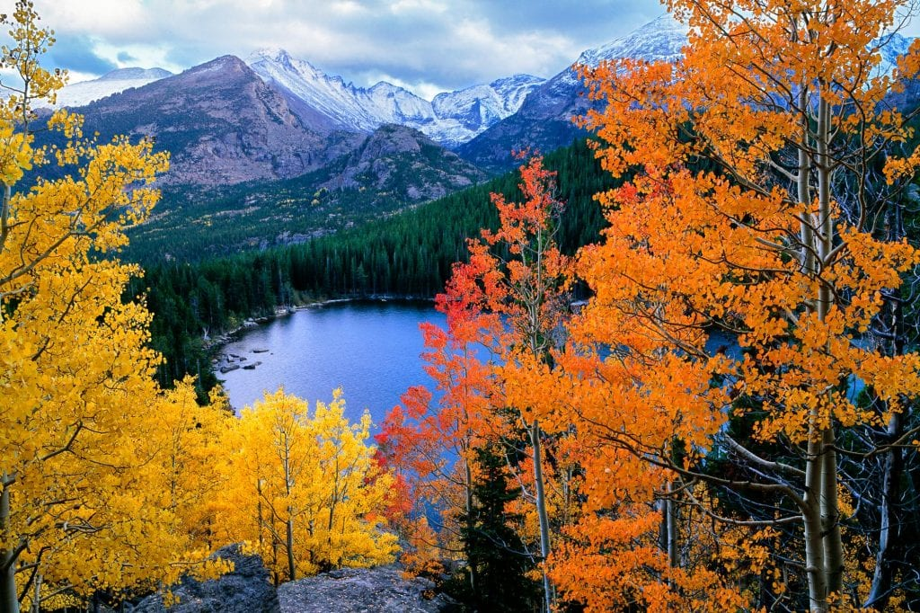 autumn-evening-Bear-Lake