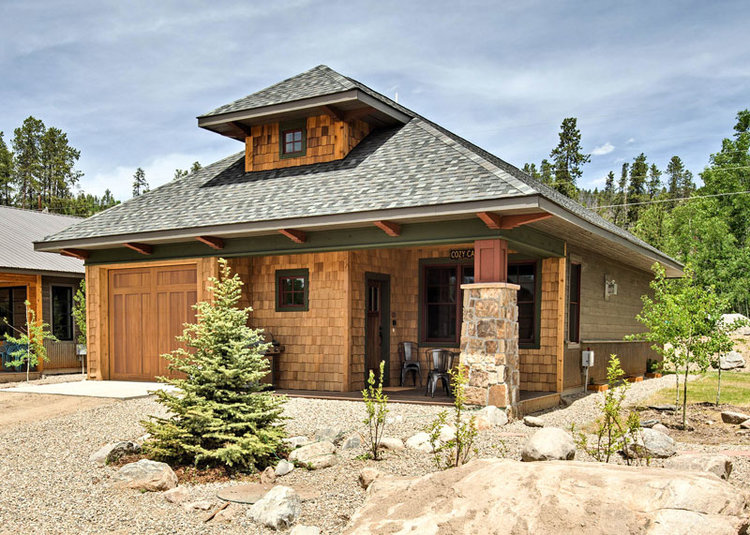Grand Lake Cabin Rentals West Side Of Rocky Mountain